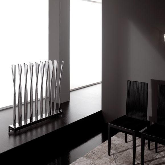 Dise os modernos de radiadores para tu casa decoracio - Radiadores diseno baratos ...