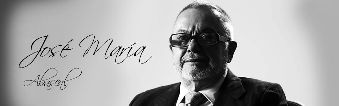 José María Abascal