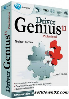 Driver Genius Professional 11.0.0.1136 ML
