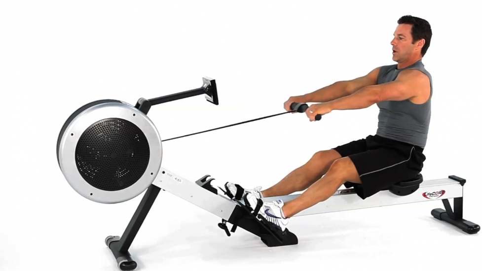 who makes the best rowing machine
