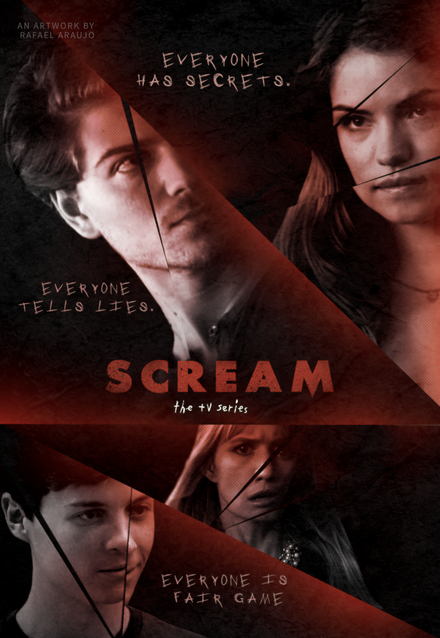 Scream [Season1]