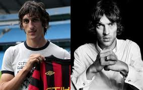 Stefan Savic - Richard Ashcroft