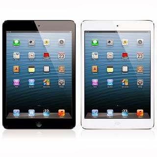 Daftar Harga Tablet Apple iPad Terbaru Sekarang
