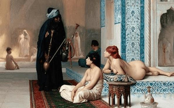 Τι έπαιρναν οι Σουλτάνοι για να ανταπεξέλθουν στις «ορέξεις» του χαρεμιού τους;