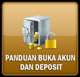 panduan bukan akun dan deposit askap