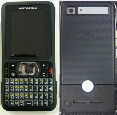 Motorola WX450