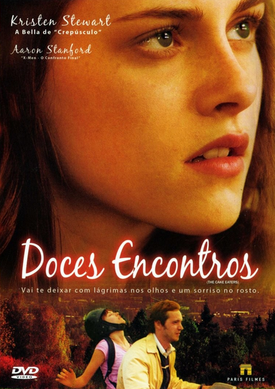 Filme Doces Encontros Dublado AVI DVDRip