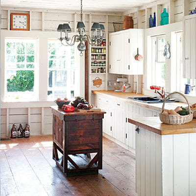 All in the detail monday at the beach for Cape cod kitchens pictures