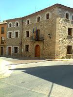 Casa Consistorial de Atzeneta del Maestrat