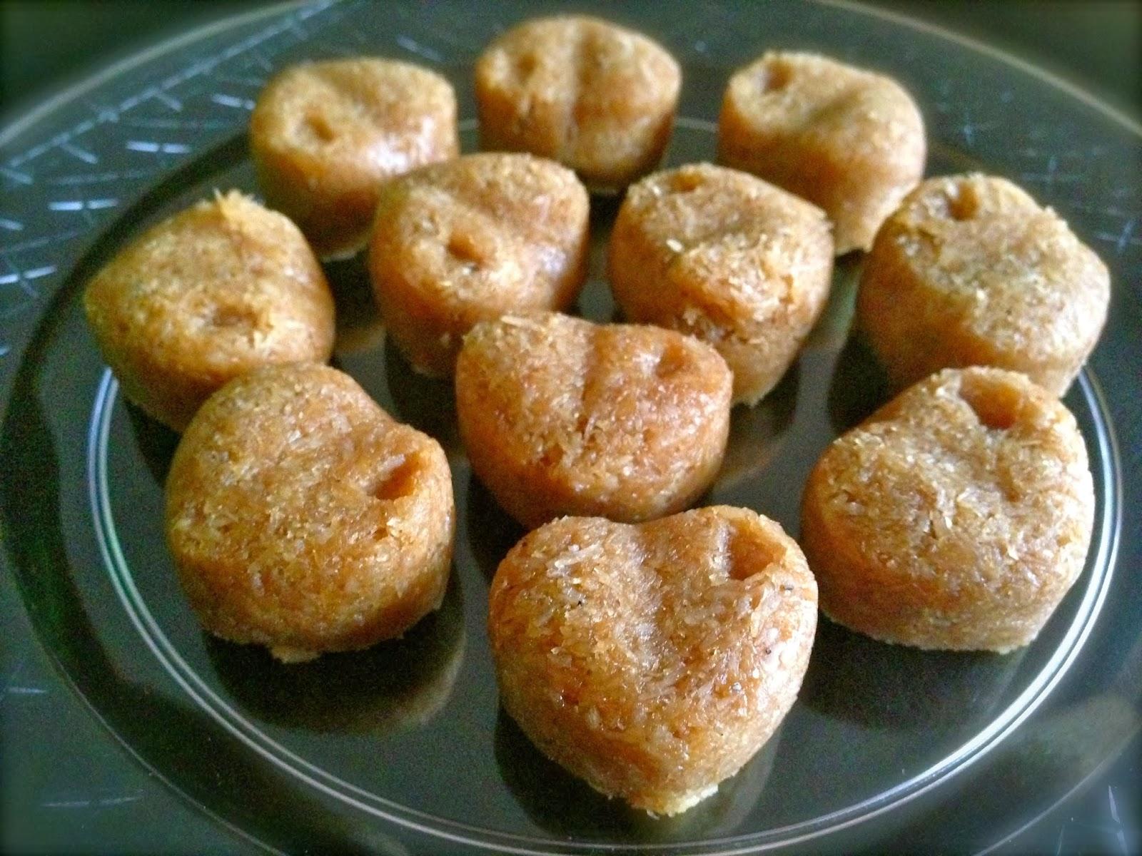 how to make fiji barfi