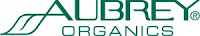 La gamme Aubrey Organics sur Iherb.