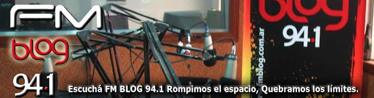 FM BLOG 94.1