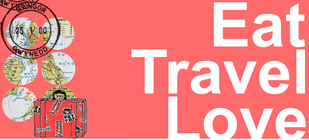 Eat Travel Love | Travel & Lifestyle Blog