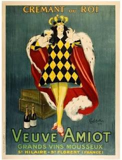 Veuve Amiot, Cappiello, vintage posters