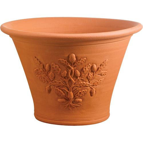 Vietnam terracotta pots manufacture th ng m i 2013 for Terracotta works pots