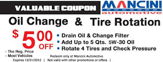 Benefits of Synthetic Oil Change Coupons2