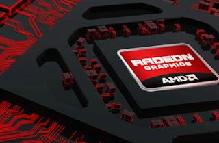 Sepesifikasi AMD Radeon HD 8000M