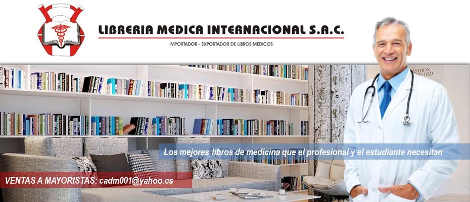 Librería Médica Perú