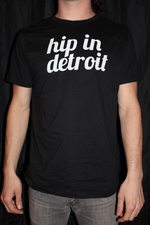 Get Hip In Detroit Gear!