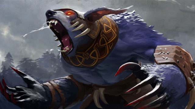 Dota 2 Build Dota 2 Ursa Warrior Build Guide