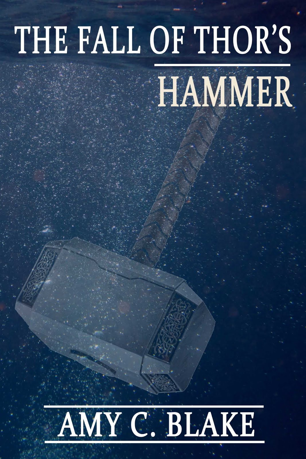 Fall of Thor's Hammer