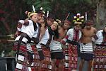 मिजोरम का पारंपरिक नृत्य