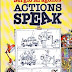Resensi Buku:Action Speak - Sergio Aragones