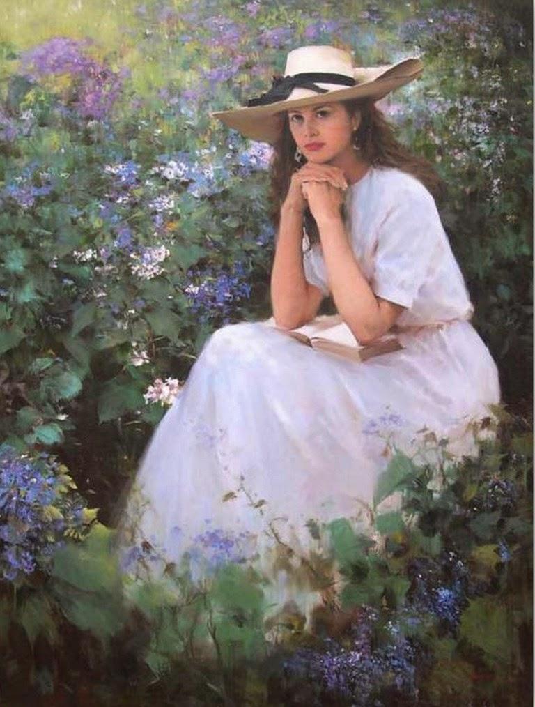 retratos-de-mujeres-en-jardin