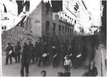 la prima Brigata Nera di Milano
