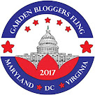 Capital Region Garden Blogger's Fling June 22-25, 2017
