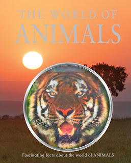 World of Animals - a must have Science resource