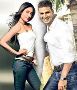 Kareena set to romance Akshay Kumar again