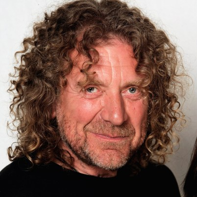 Robert Plant Long Time Coming