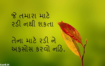 Best Motivational Gujarati Suvichar