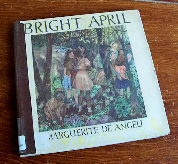 Old Time Storytime Featured Book: Brigh April