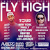 @itzDubb and @ItsDevinMiles (Fly High Tour Dates & Tour Art)