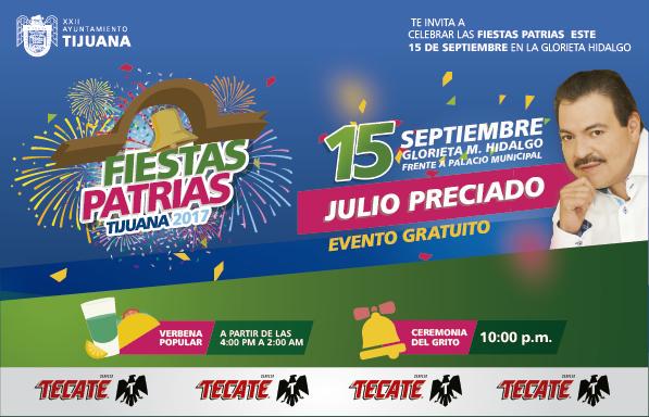 Septiembre Tijuana