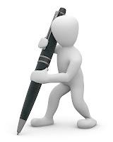 freelance writer image