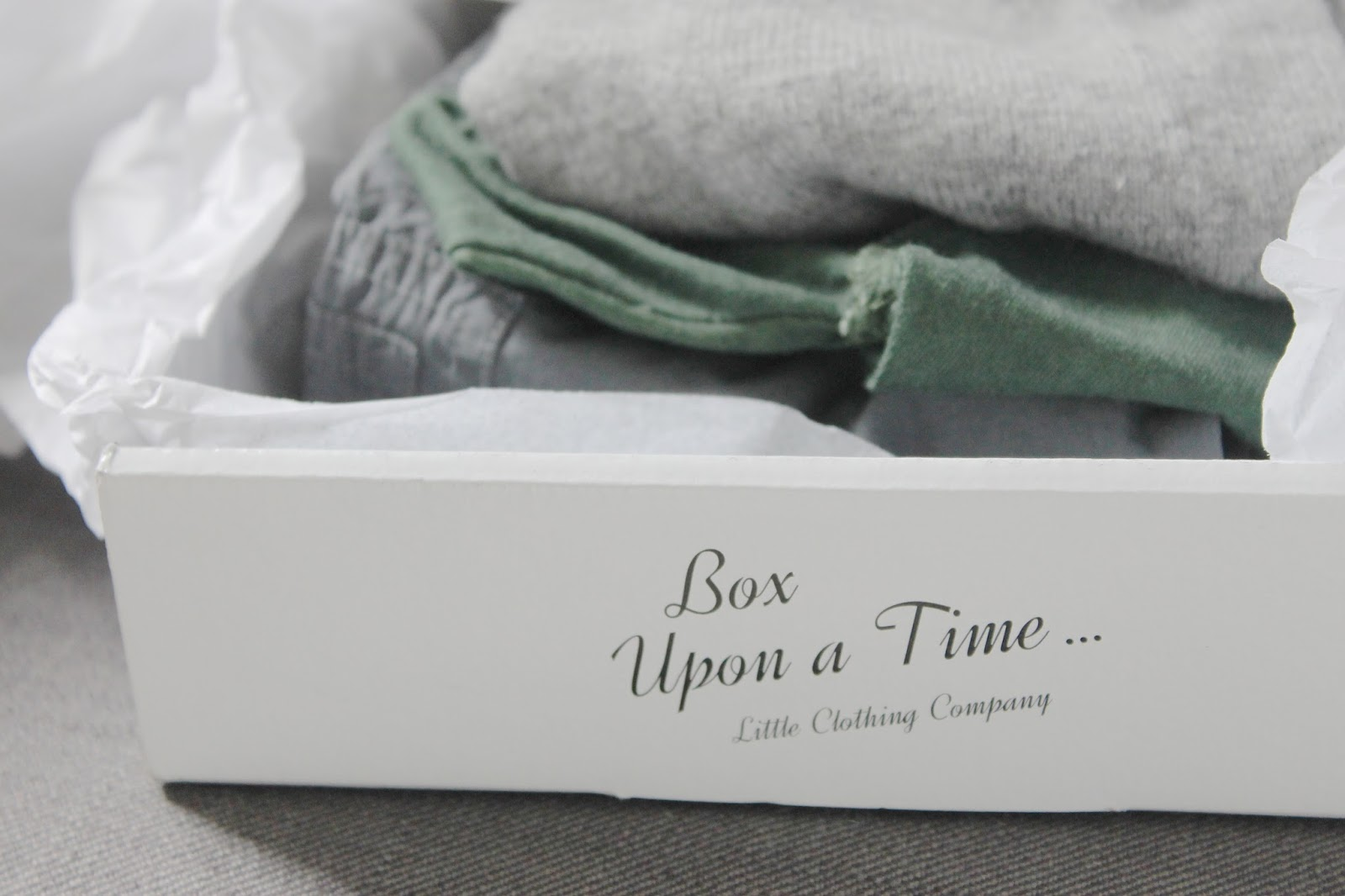 Box upon a time, box upon a time review, subscription boxes uk, baby box