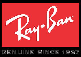 download Logo Ray Ban Genuine Vector