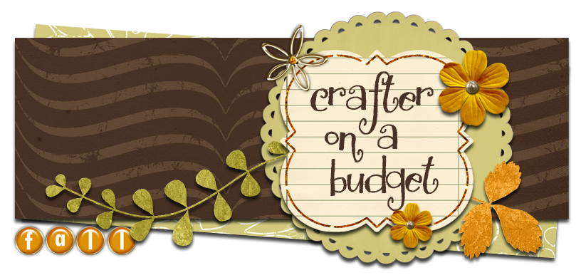 Crafter on a Budget