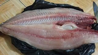 Bakso Ikan Tenggiri Kuah Ayam Super