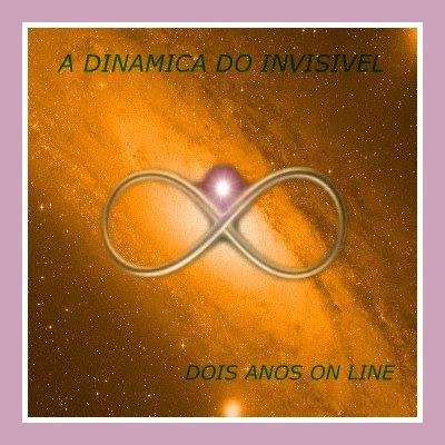 Selo do 2º.aniversário do blogue A dinâmica do invisível