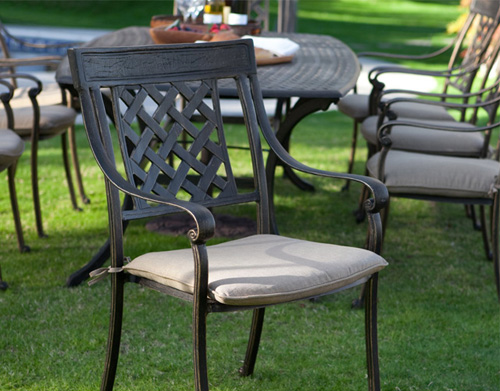 Classic Outdoor Furniture Design Ideas
