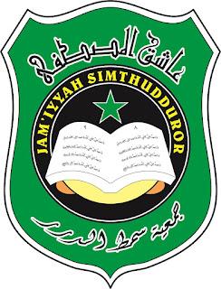 Logo Asiqol Musthofa Pekalongan