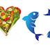Diet Sehat Berdasarkan Zodiak: Pisces