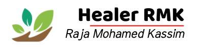HealerRMK