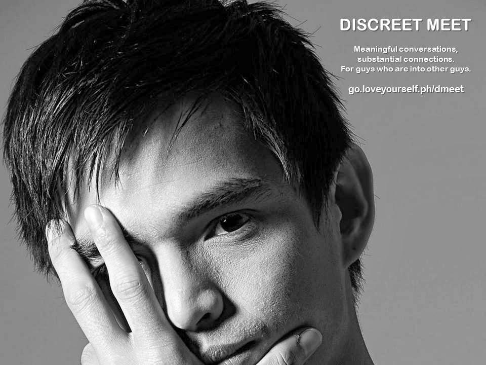 meet discreet