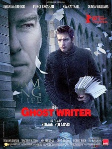 The Ghost Writer 2010