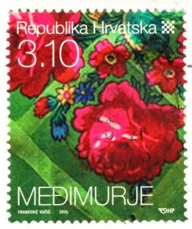 međimurje county, flower, garden